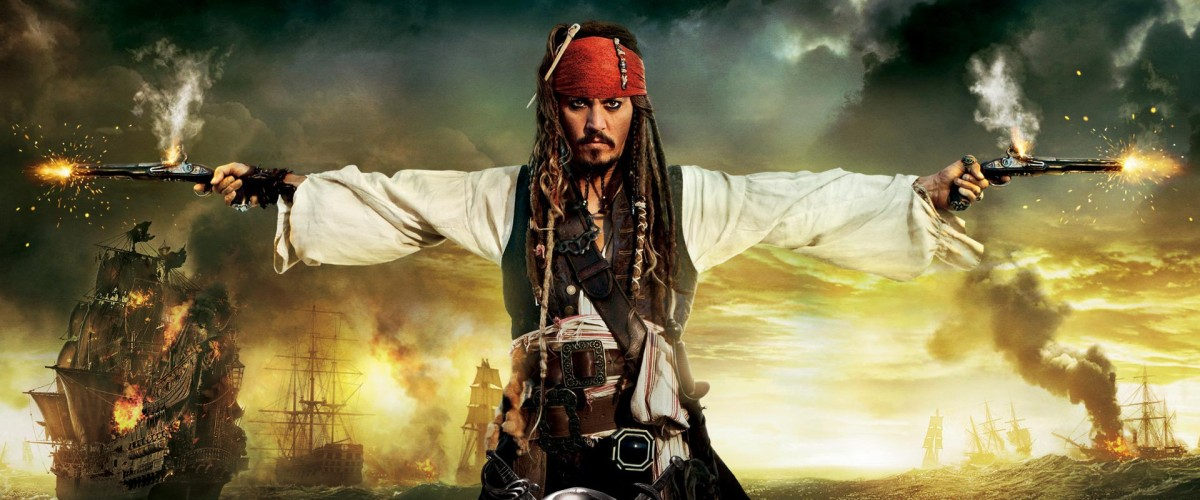 What's Happening With 'Pirates of the Caribbean 5'?
