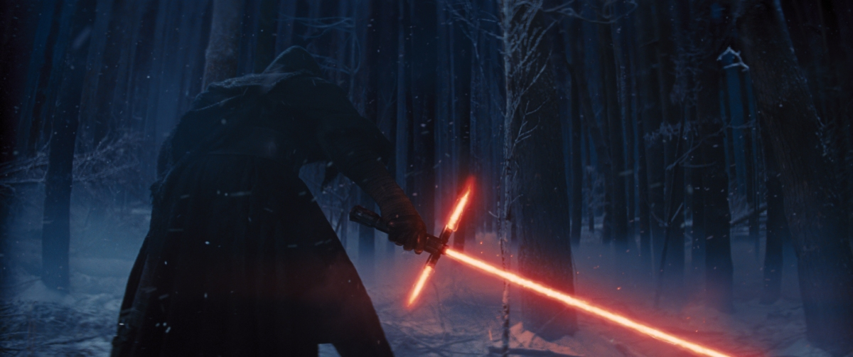 The Lowdown: Star Wars Day Images For 'The Force Awakens'
