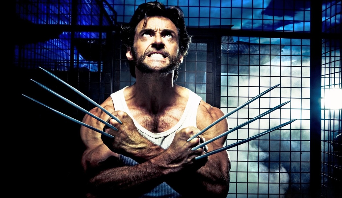 Hugh Jackman Has Full Script For 'Wolverine 3'