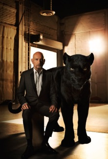 Ben Kingsley The Jungle Book