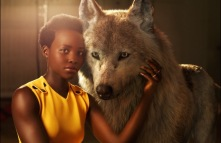 Lupita Nyong'o The Jungle Book