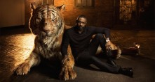 Idris Elba The Jungle Book