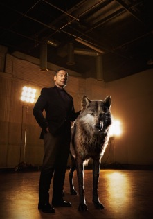 Giancarlo Esposito The Jungle Book