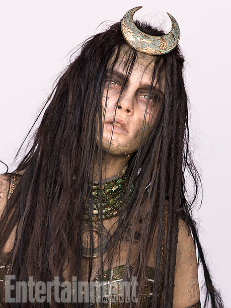 Enchantress @EW