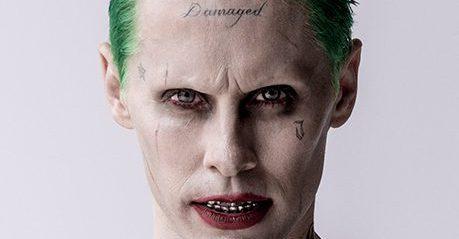 The Joker @EW