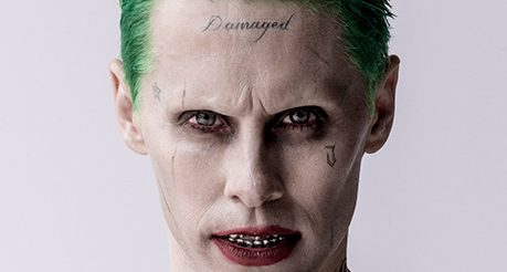 Suicide Squad Character Portraits Released