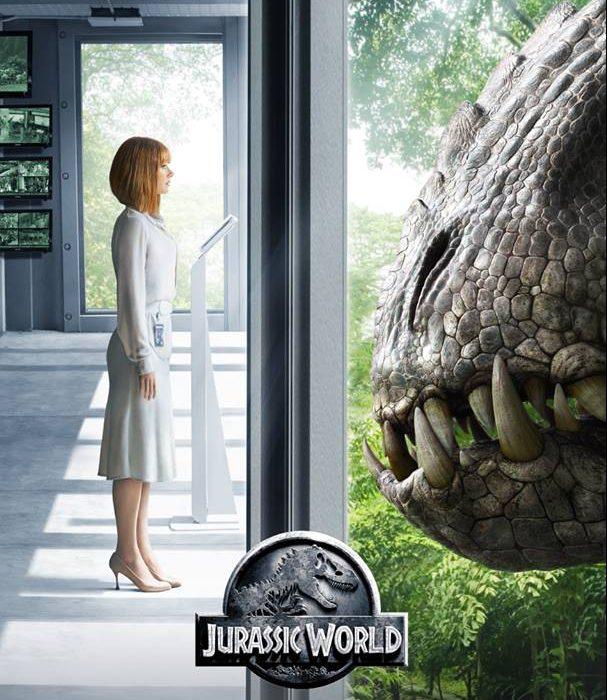 Jurassic World @UniversalPictures