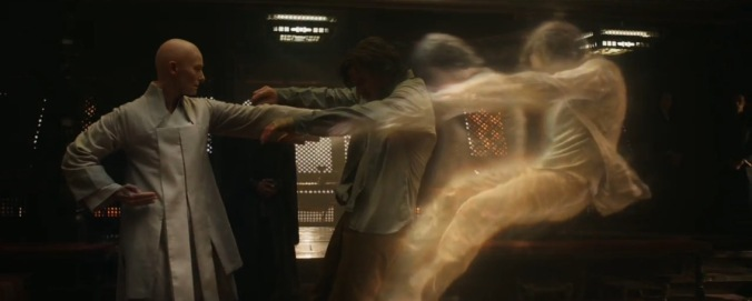 Doctor Strange image courtesy @Marvel