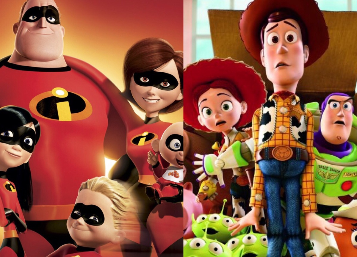 Disney Brings 'The Incredibles 2' Forward; Pushes 'Toy Story 4' Back