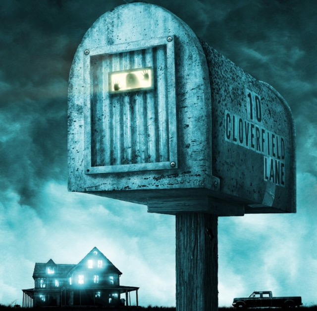 10 Cloverfield Lane image courtesy of @ParamountPictures