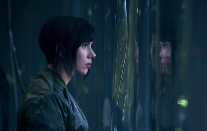 Ghost in the Shell image courtesy of @WeGotThisCovered