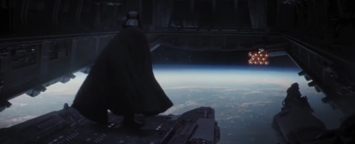 Star Wars: Watch 'Rogue One' Ending & 'A New Hope' Beginning In One Video