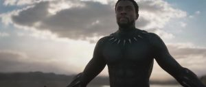 black panther teaser trailer its hard for a good man to be king