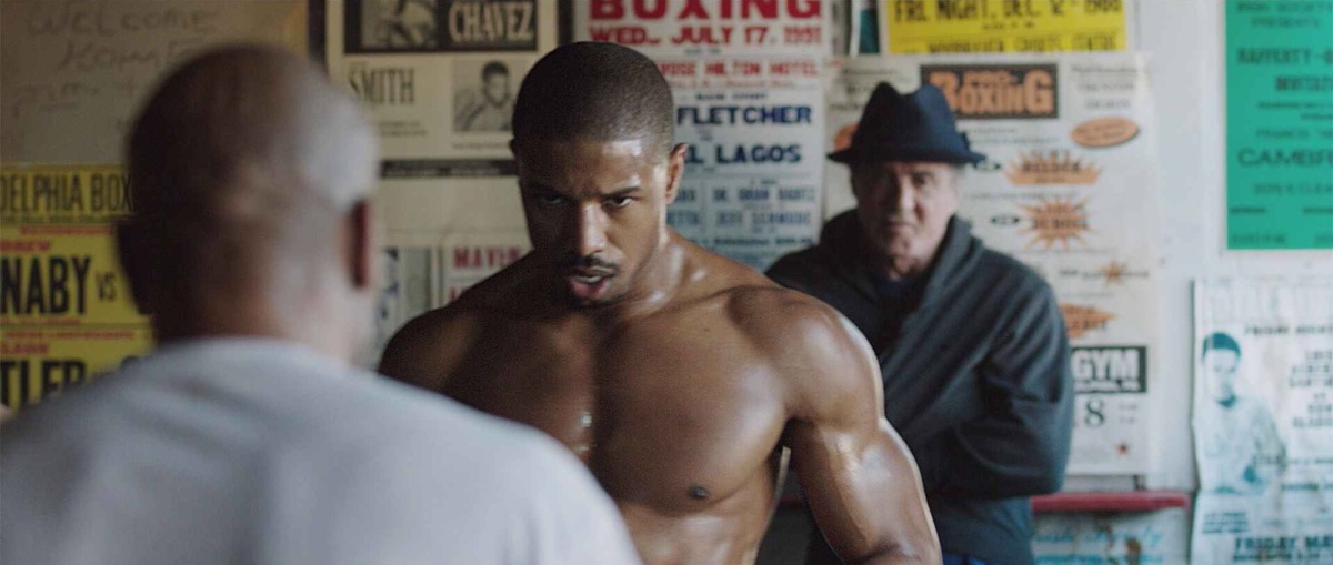 'Creed 2': Stallone Teases 2018 Release Date