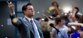 Leonardo DiCaprio Being Eyed For Joker Origin Role