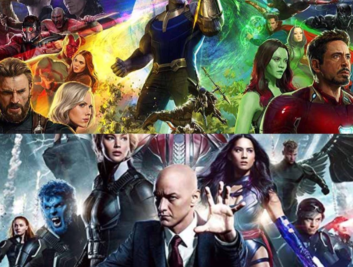 Don't Expect To See X-Men & Fantastic Four In The MCU Any Time Soon