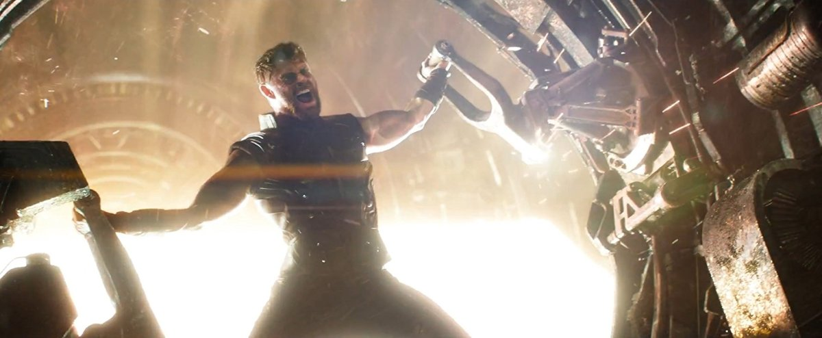Why Didn't Thor Kill (Spoiler) In 'Avengers: Infinity War'?