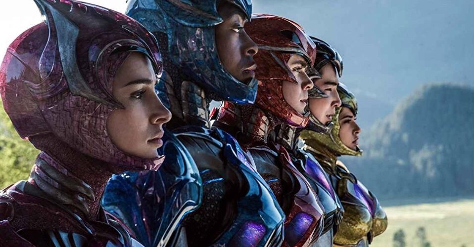 Hasbro Working On A Sequel To 2017 'Power Rangers' Movie