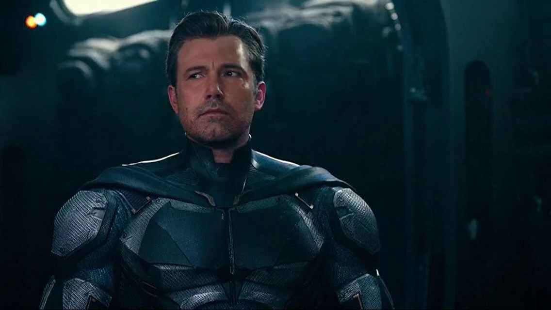 Ben Affleck Still A Producer On The Batman; Filming To Start In Spring 2019