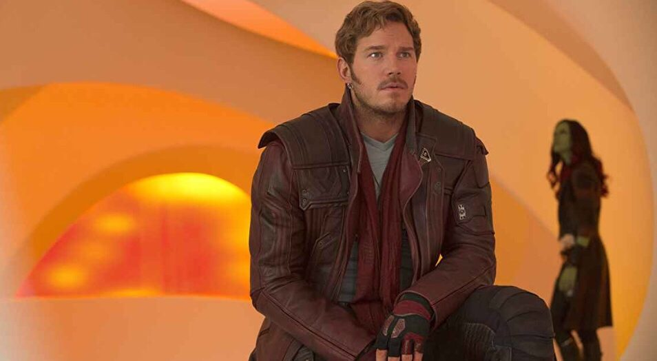 Marvel Puts 'Guardians Of The Galaxy Vol. 3' On Hold