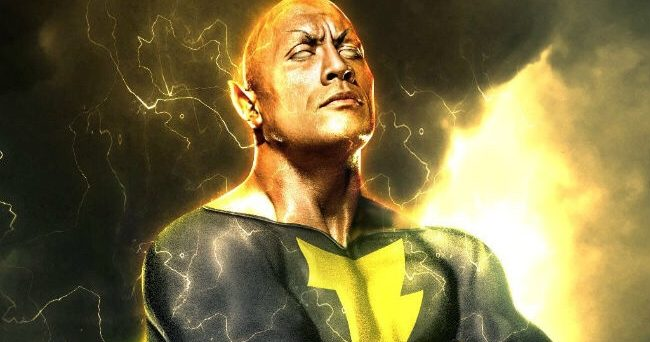 Black Adam Producer Provides New Updates On The Dwayne Johnson-Led Film