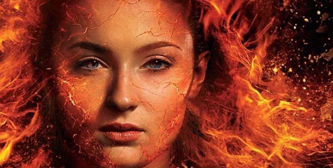 New 'X-Men: Dark Phoenix' Set Photos Tease Jean Grey Fighting Jessica Chastain's Villain