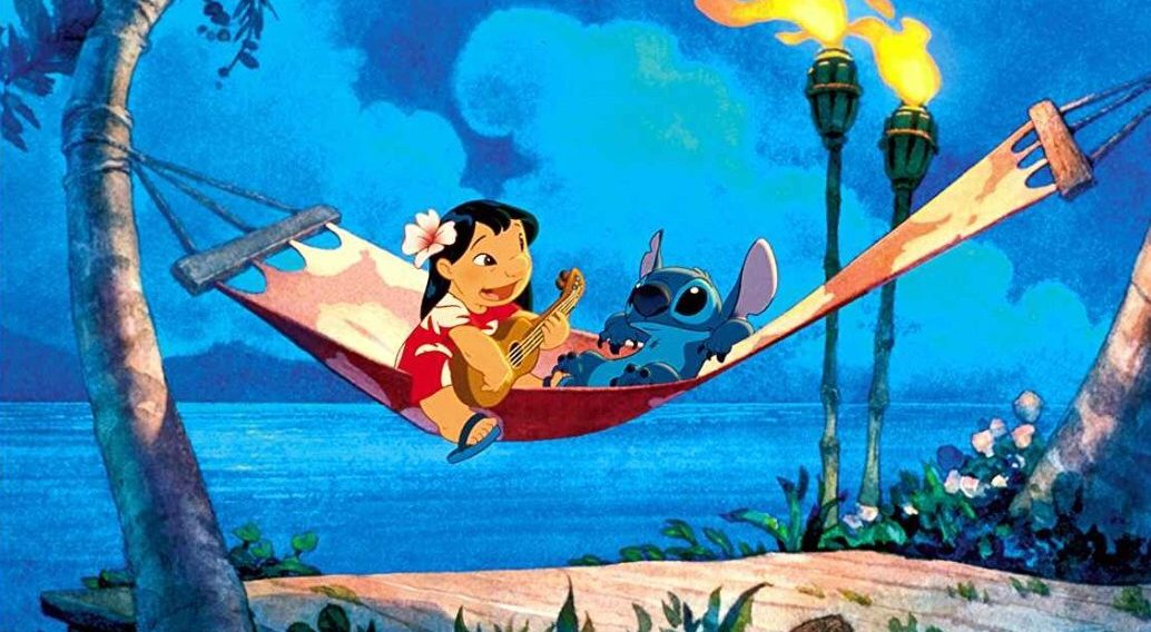 Disney Planning Live-Action 'Lilo & Stitch' Remake