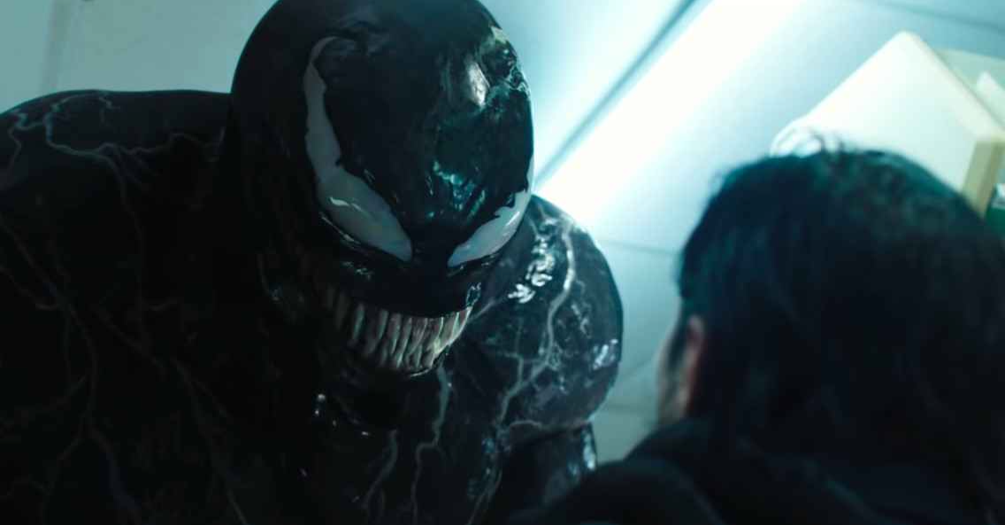 'Venom' Claws Past Previous October Opening Weekend Record With $80 Million Haul