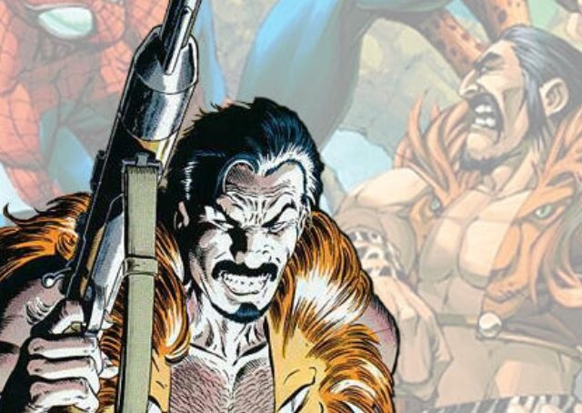 spider-man-could-show-up-in-sonys-kraven-the-hunter-movie/