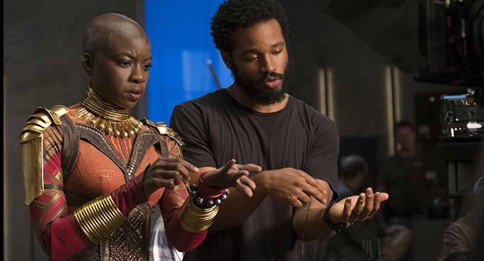 Black Panther 2 Moving Ahead With Ryan Coogler Back To Write & Direct