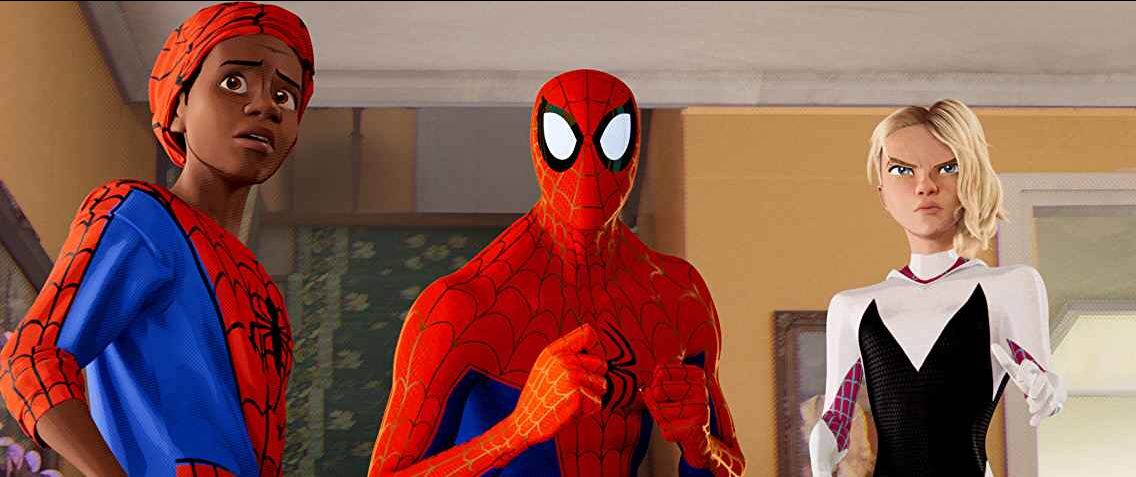 'Spider-Man: Into The Spider-Verse' Early Reactions – A Beautiful & Inventive Animated Superhero Movie